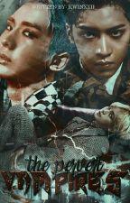 The pervert vampires by Kwinxxii_
