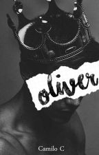 OLIVER by SoyMolo_