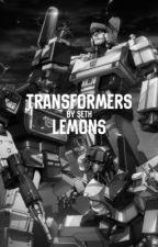 Transformer X Reader Lemons by SethGenesis