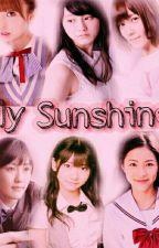 [AKB48]My Sunshine by mayuyuff