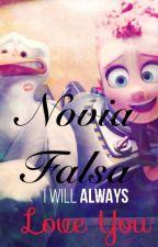Novia Falsa by meganekoveronica