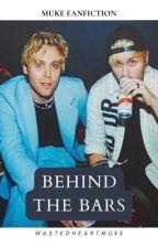 Behind the bars ✩ muke by wastedheartmuke