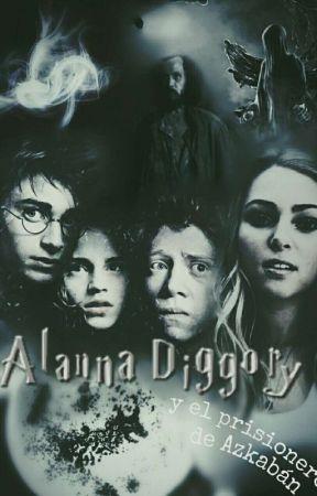 Alanna Diggory y el Prisionero de Azkaban [3] by applejack9478