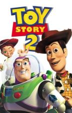 Toy Story 2 (OC's Included) by Braedey95