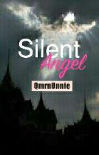 Silent Angel by Jlezah_