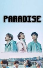 PARADISE{Got7}(HIATUS) by Hey_Kpoppers