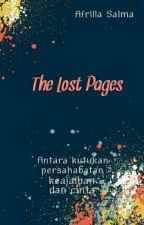 The Lost Pages by Afrillasalma