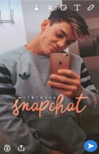 SnapChat ➩ g.d [Terminada] [SIN EDITAR] by -johnsxn