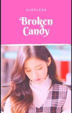~ Broken Candy ~ Suga - BTS by HJopless