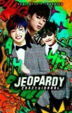 Jeopardy | BTS by CrazyGirrrrl