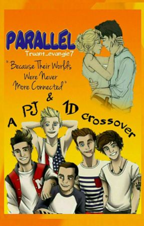 Parallel (A PJ/1D Crossover)  by Truant_evangie7