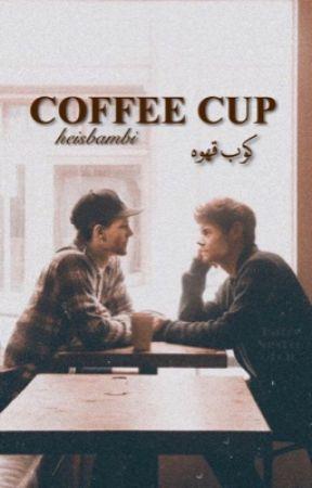 COFFEE CUP | LS. by TrxyeNeighbourhood