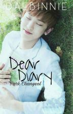Dear Diary (PARK CHANYEOL) by daebinnie