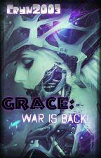 Scoundrel: War is back by Eryn2003