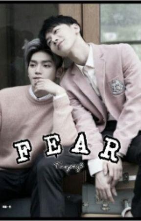 Fear // TaeTen by TaeyongB