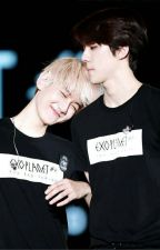 I Love You [Completed] by hunbaekmi