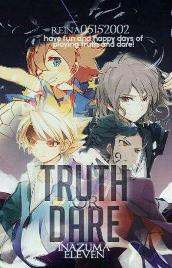 Inazuma Eleven Go/CS/Galaxy:Truth or Dare