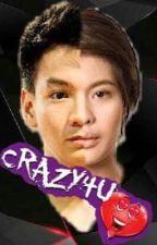 Crazy 4 u by kenkenmushi