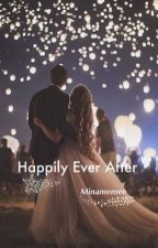 Happily Ever After (Sequel To 'The Twin?' A Cameron Dallas Love Story)  by MinaMemee