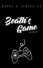 Zeath's Game by micahthepenguin