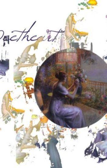 Sweetheart ( Javert x OC Tragedy, Romance) OneShot