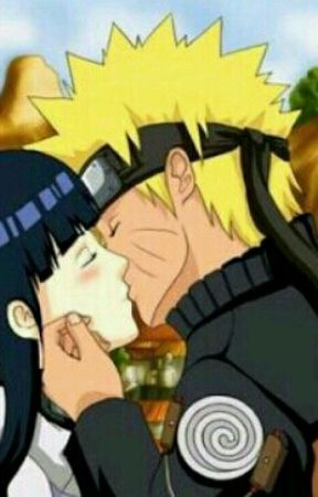 Its All Because of the Bet (NaruHina Story)  by Azaki_