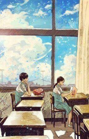 Người Ấy Của Tôi by YuShengg