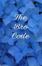 The Bro Code || Ashton Irwin  by fletcherssmile98