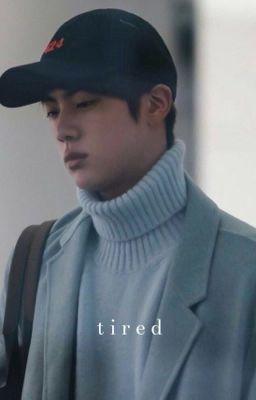 Đọc truyện seokjin » who are you?