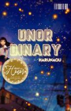 Unordinary by Harunaou