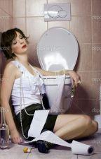 Dans Les Toilettes {TERMINÉE} by Paige_lecture