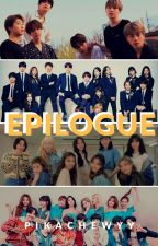 Epilogue (Book 2 of Our Love Song) by btstwiceee