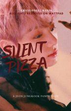 [C] Silent Pizza●jjk● by crayeongi_