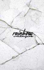 rainbow // yoonseok by creamseok
