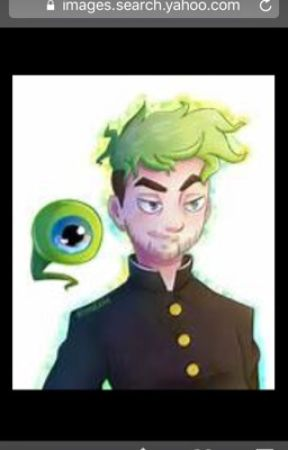 The Ipliers and Septiceyes Text by _-_Antisepticeye_-_