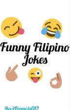 Funny Tagalog Jokes by iFrancis012