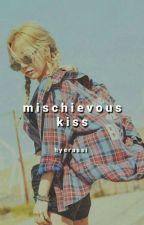 Mischievous Kiss 1 [ Mark Lee ; Lami ] by hyerassi