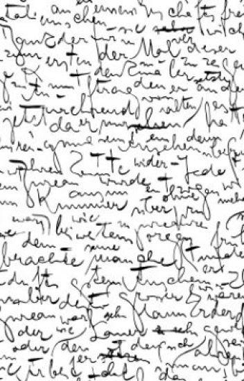 Random Drabbles (Poetry & Such)