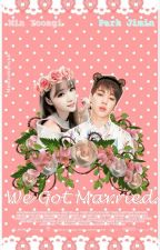 We Got Married || MINYOON by Minsyubiesyub