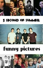 5 Second of Summer funny pictures  by Perfektcionista