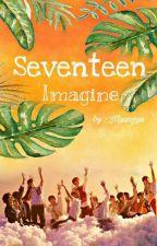 SVT Imagine  by myungyu
