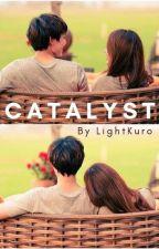 My Ganindra ✔ (Finish) by LightKuro