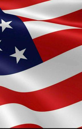 I Am An American by wordygirly123