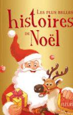 Histoire de Noël. by silvio2003