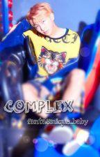Complex -MinJoon- by fantasmique_baby