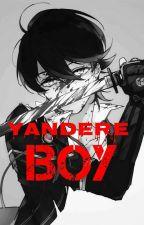 Yandere Boy [BoyxBoy] by --fujoshi