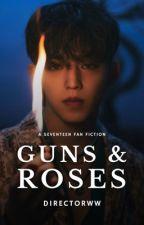 GUNS & ROSES | 세븐틴 by SUSHEEP