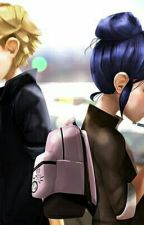 One Shots - Miraculous Ladybug Y Chat Noir   by 68957761a