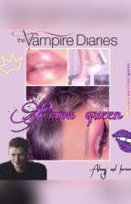 Elenas Twin (Vampire Diaries) by Fan_girl17