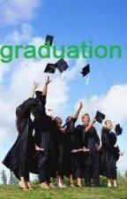 graduation by helper